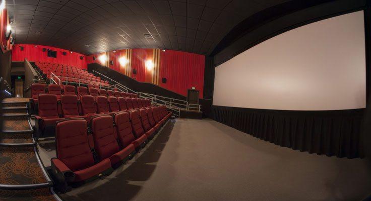 RegularTheater