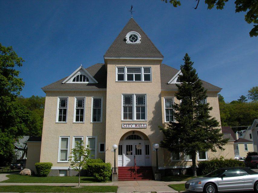 HSAHS city hall 1523