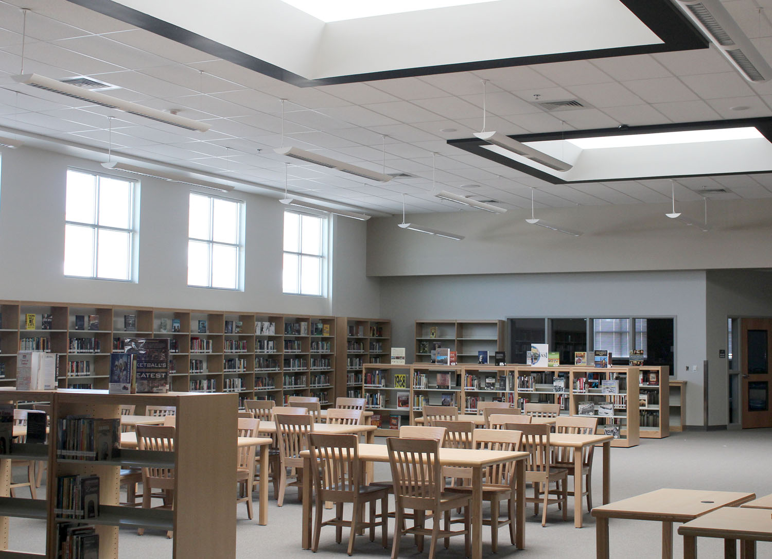Ridgevue HS 2 - Education