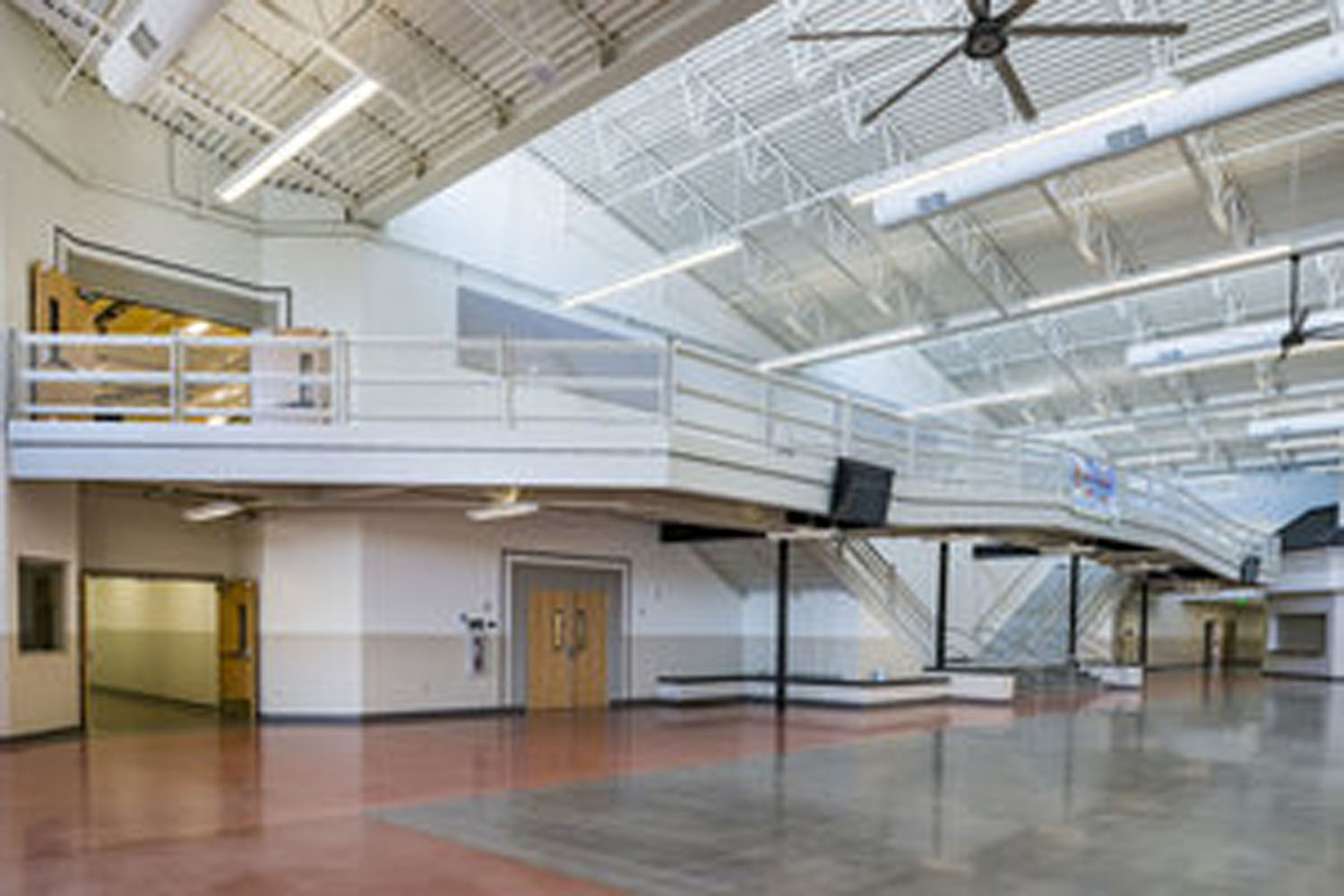 Ridgevue HS 7 - Education