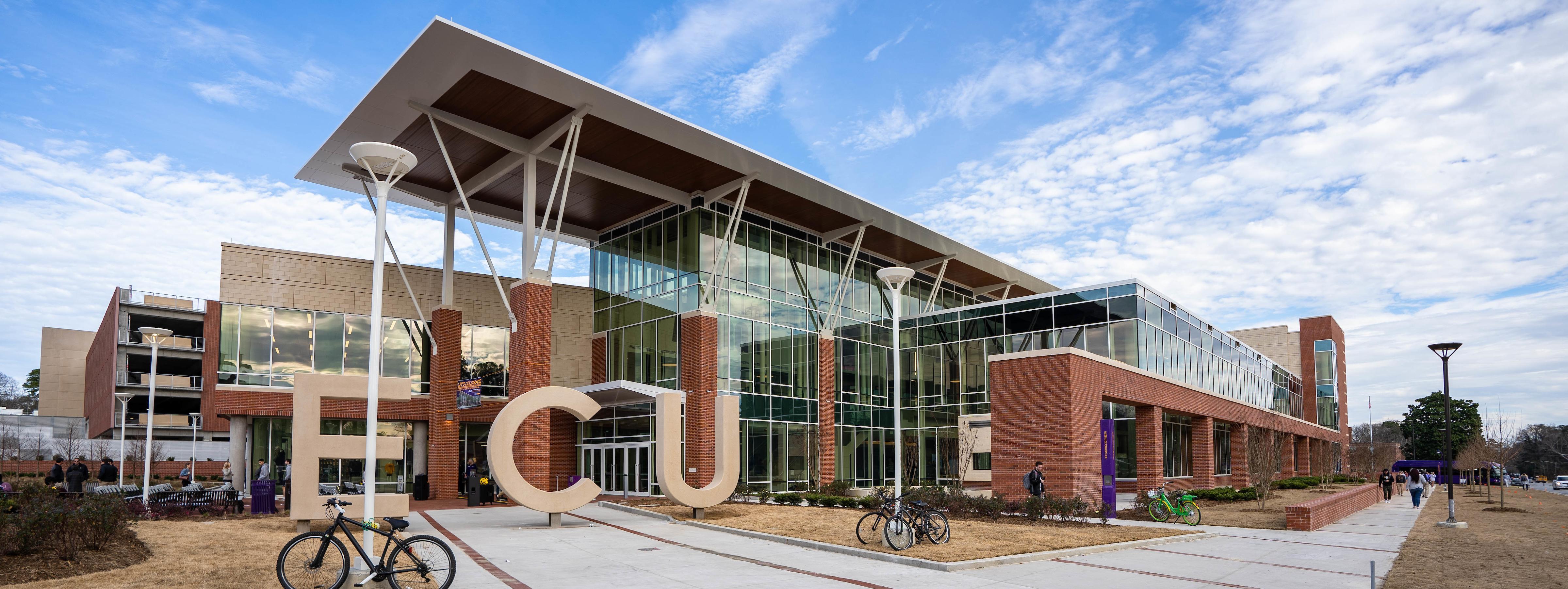 ECU Student Union
